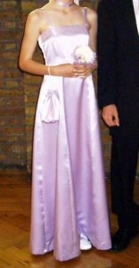Bridesmaid & Ties 2004