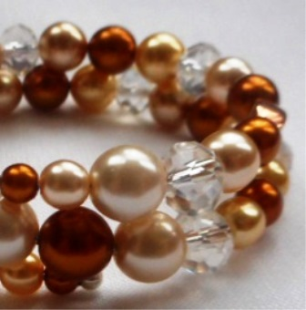 Costume Bracelets & Necklaces